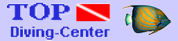 Diving Center Toplist